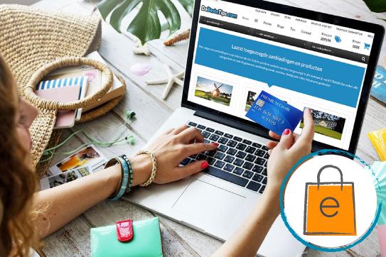 ¿Cómo tener éxito con el e-commerce?