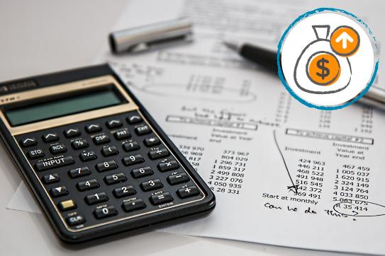 Finanzas: El motor que mueve mi negocio